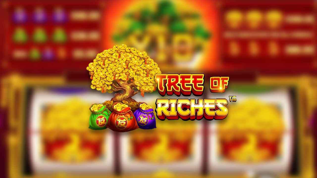 tree of riches daisy slots