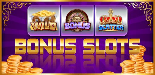 Bonus Slots - top 10