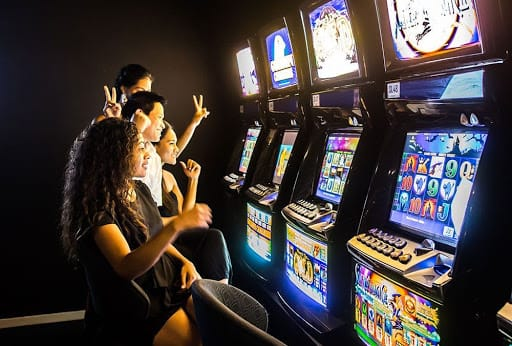 Free Rounds in Online Slots to Check Out
