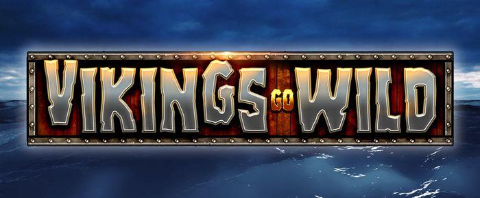 Vikings go wild - DaisySlots