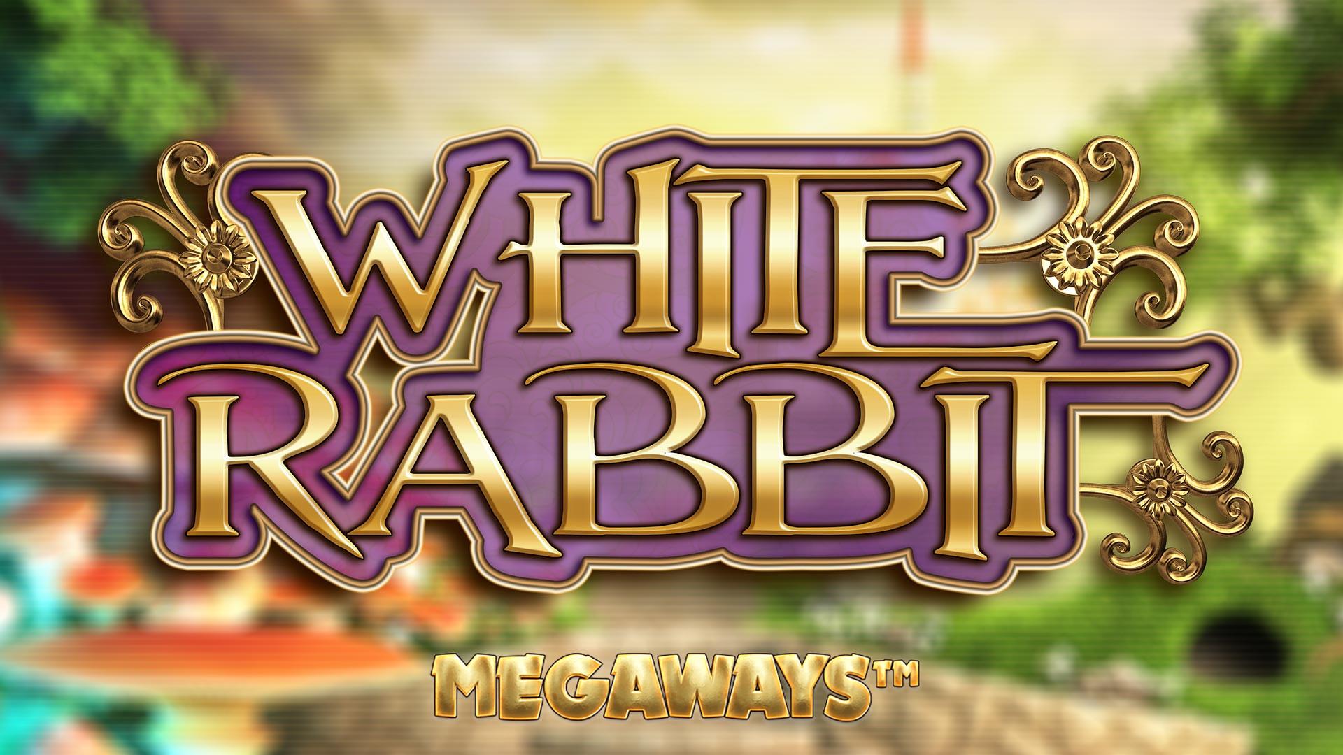 White Rabbit Megaways - DaisySlots