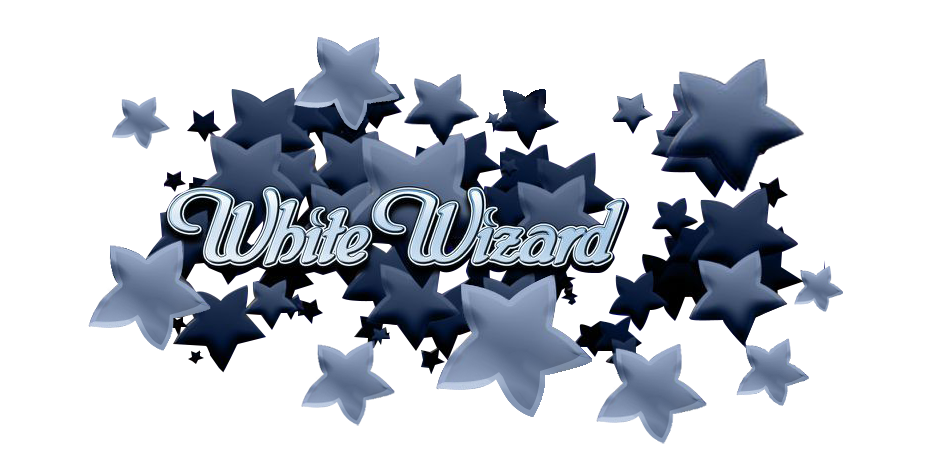White Wizard - DaisySlots