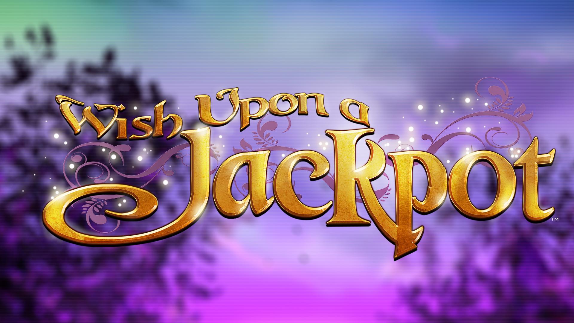 Wish Upon a Jackpot - Daisyslots