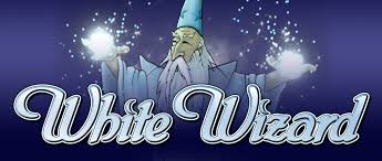 White Wizard Casino Game Bonus