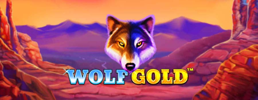 Wolf Gold - DaisySlots